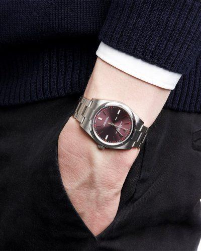 ساعت رولکس اویستر پرپچوال