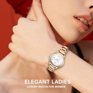 ساعت naviforce زنانه